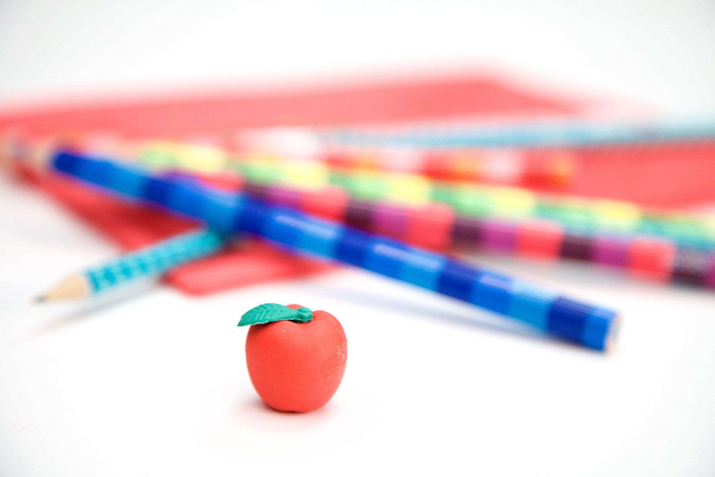 pencilcaseapple