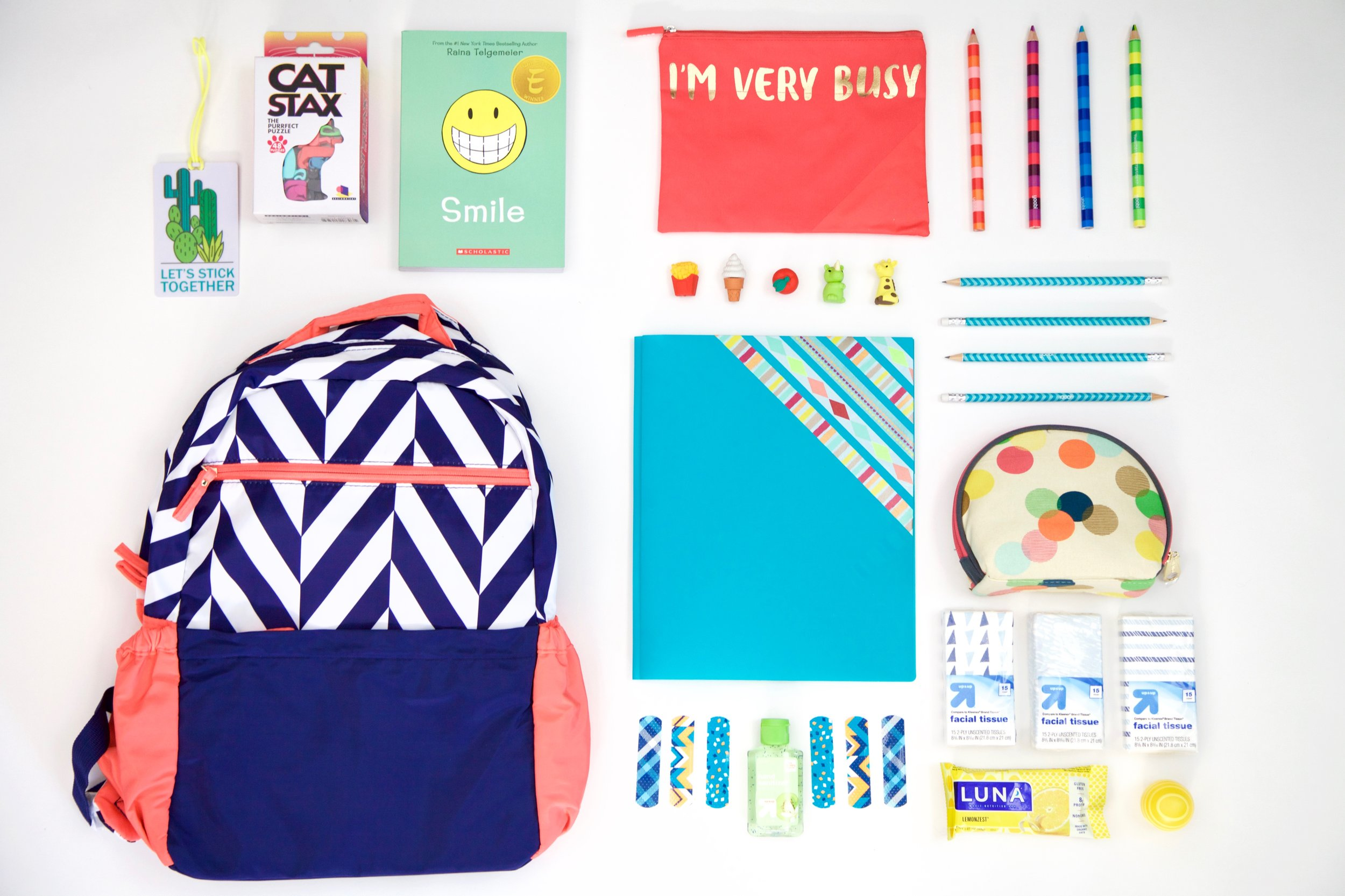 organizedbackpack