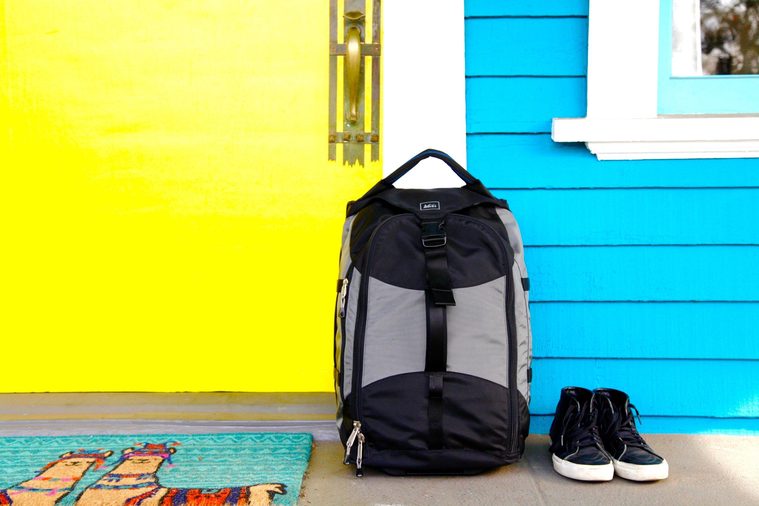 packing tips julianna strickland