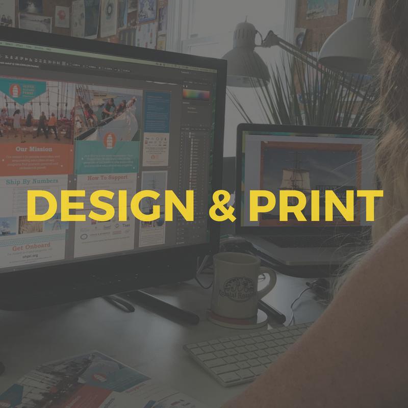 Copy of Design & Print