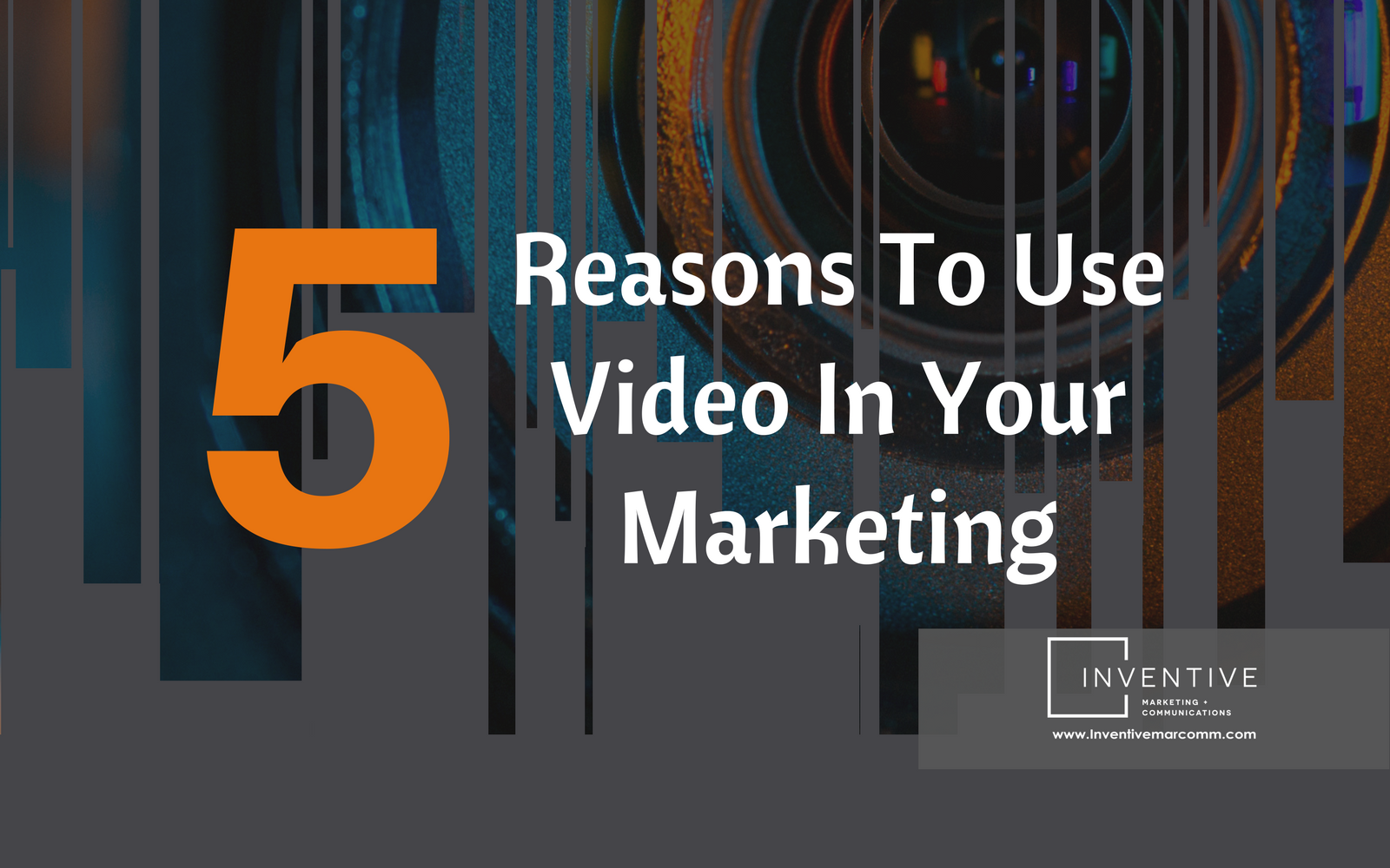 blogcover - 5 powerful reasons to use video in your marketing.png