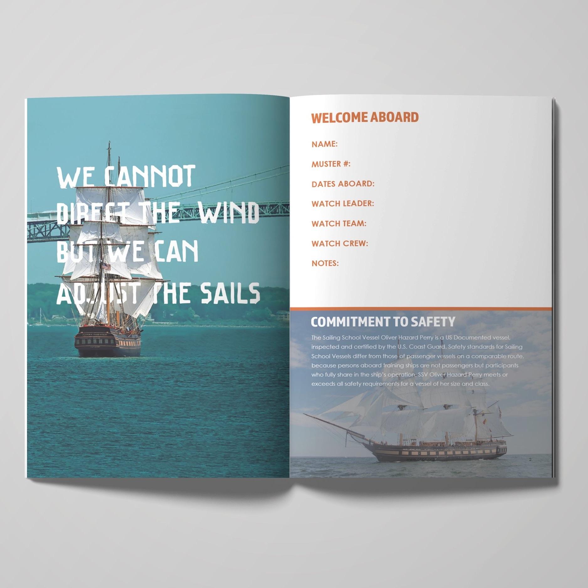 Nautical Training Publication