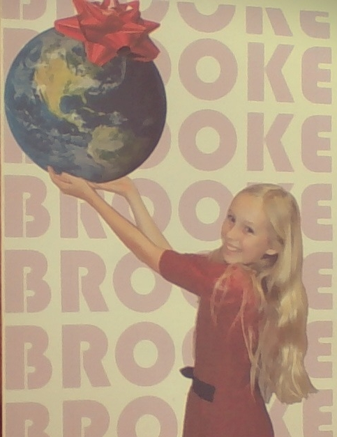 Brookes World