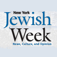 The Jewish Week, September 3, 2014