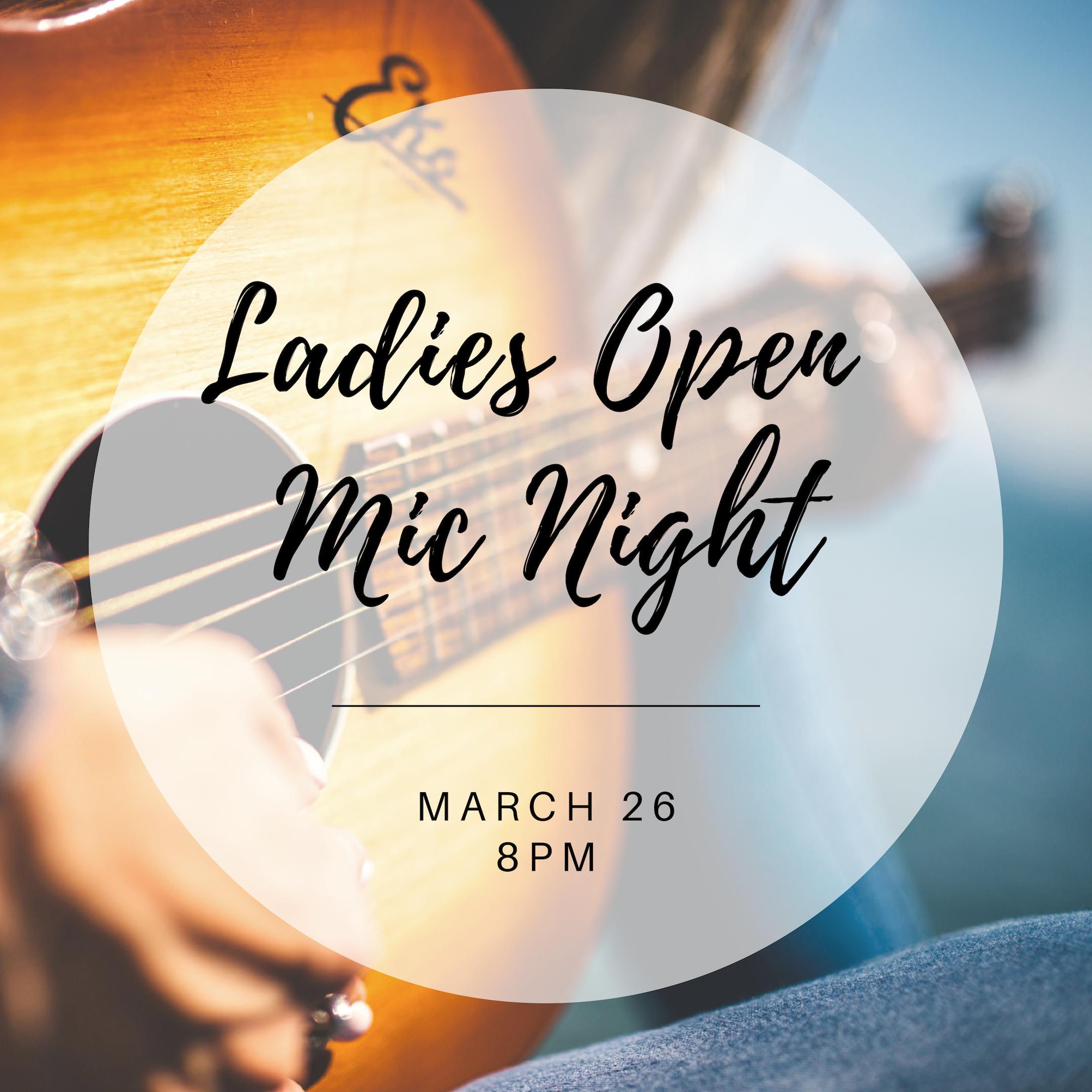 Ladies Open Mic Night.png