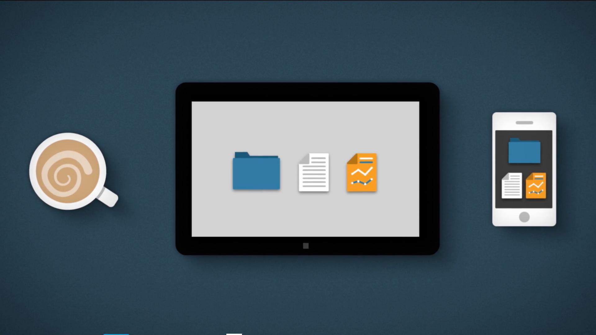 Files Anywhere