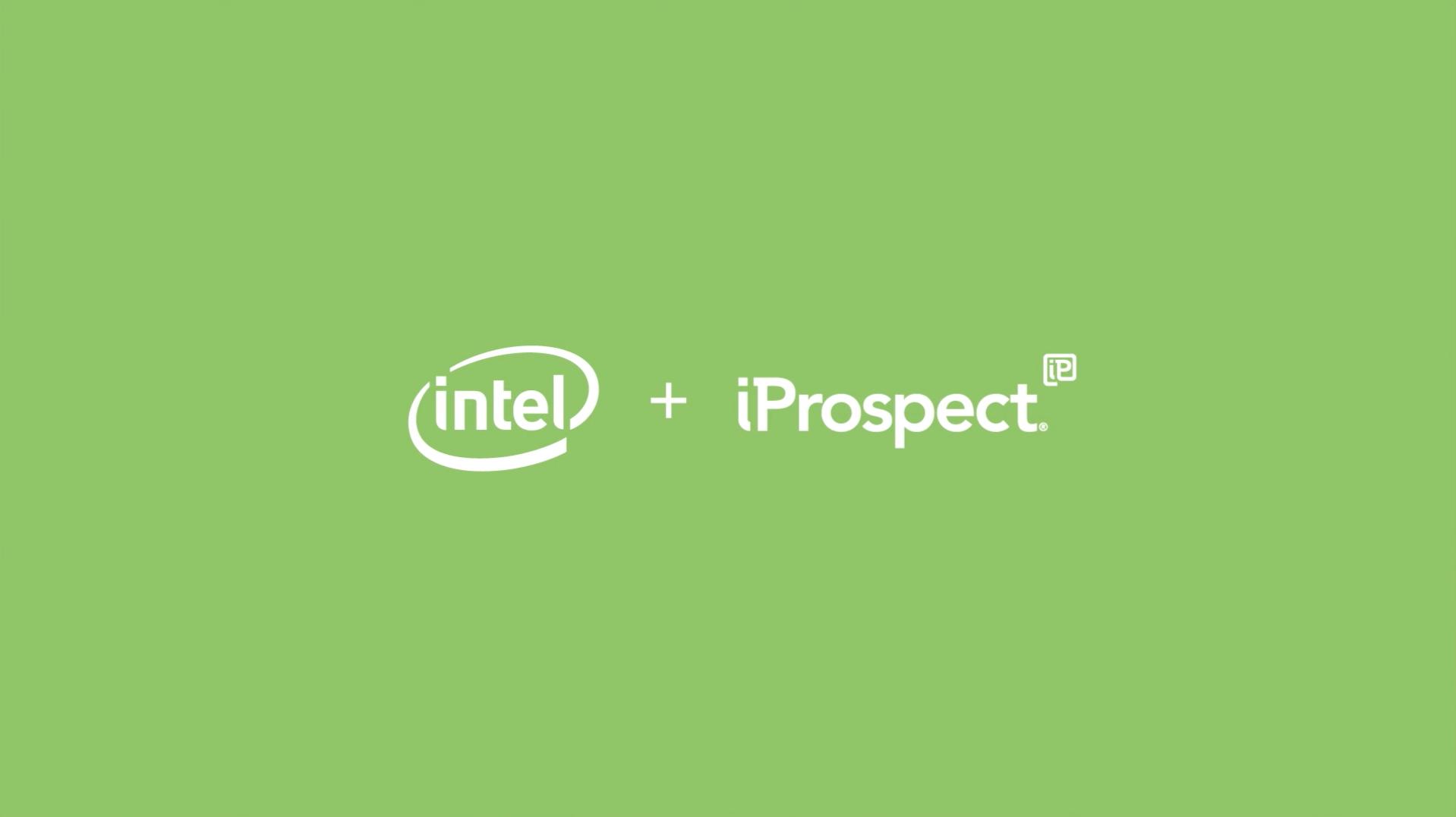 iProspect Intel