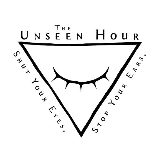 Unseen Hour Logo Shirt - $20
