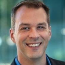Joe Biron - CTO of Internet of things, PTC