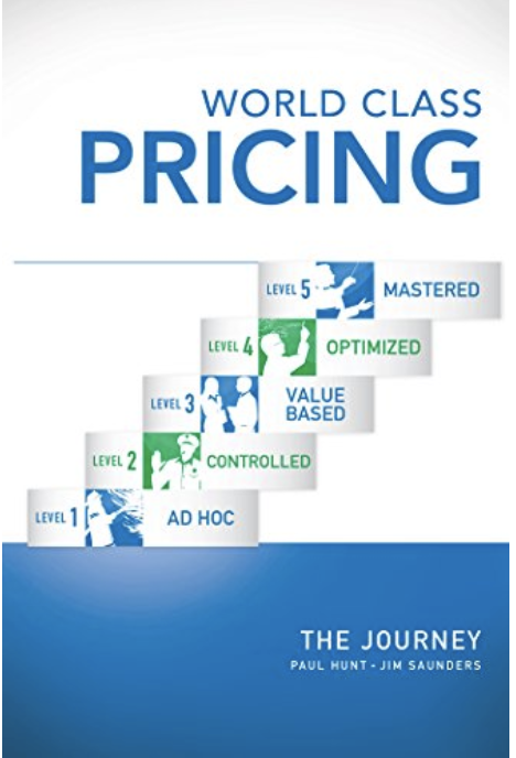Pricing across maturity models | Ibbaka
