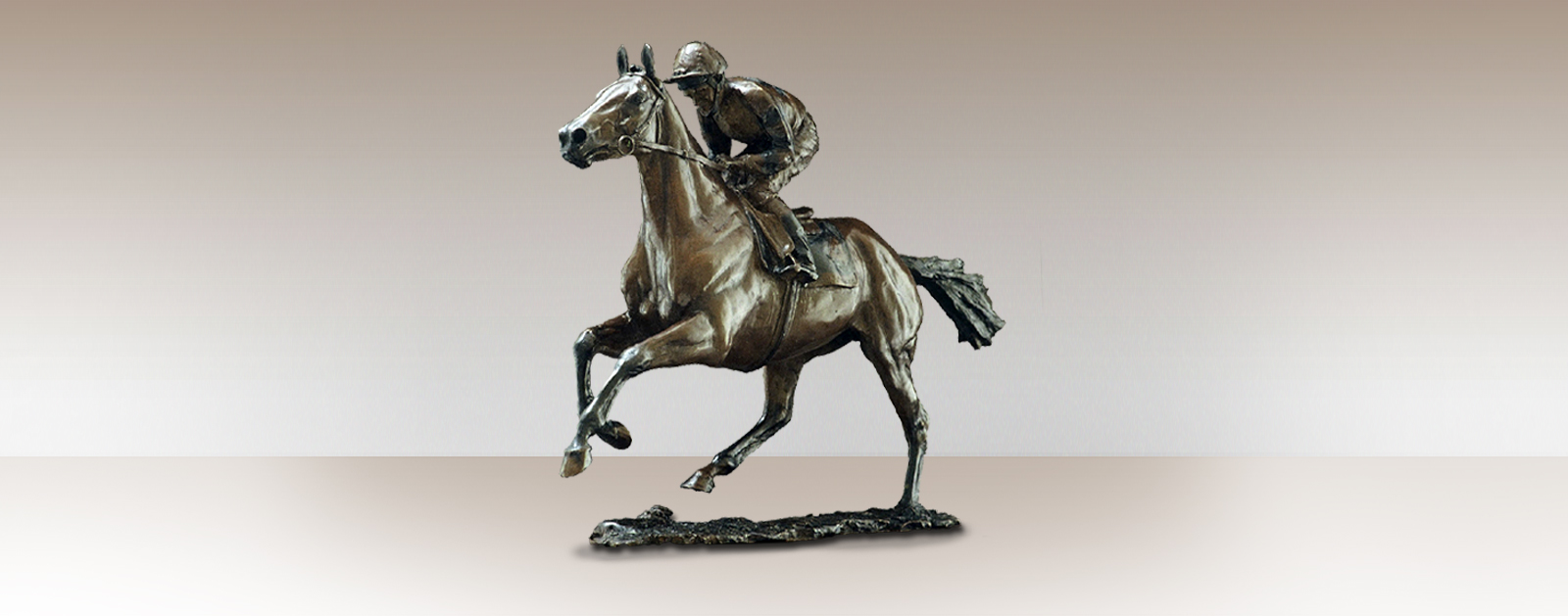 horse-statue-sculpture-bronze-trophy-suave-dancer