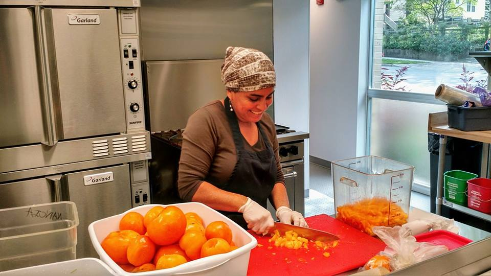 Nancia in kitchen.jpg