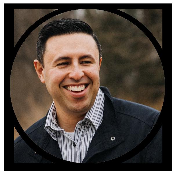 David Sanchez - Marketing Consultant | Graphic Designer