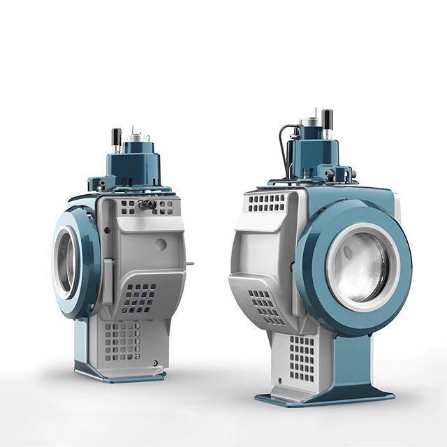 #industrialdesign #design #technology #hitech #labtech #medtech  #medicaltechnology #science #massspectrometer #massspec #massspectrometry #sciex #iondrive #turbov