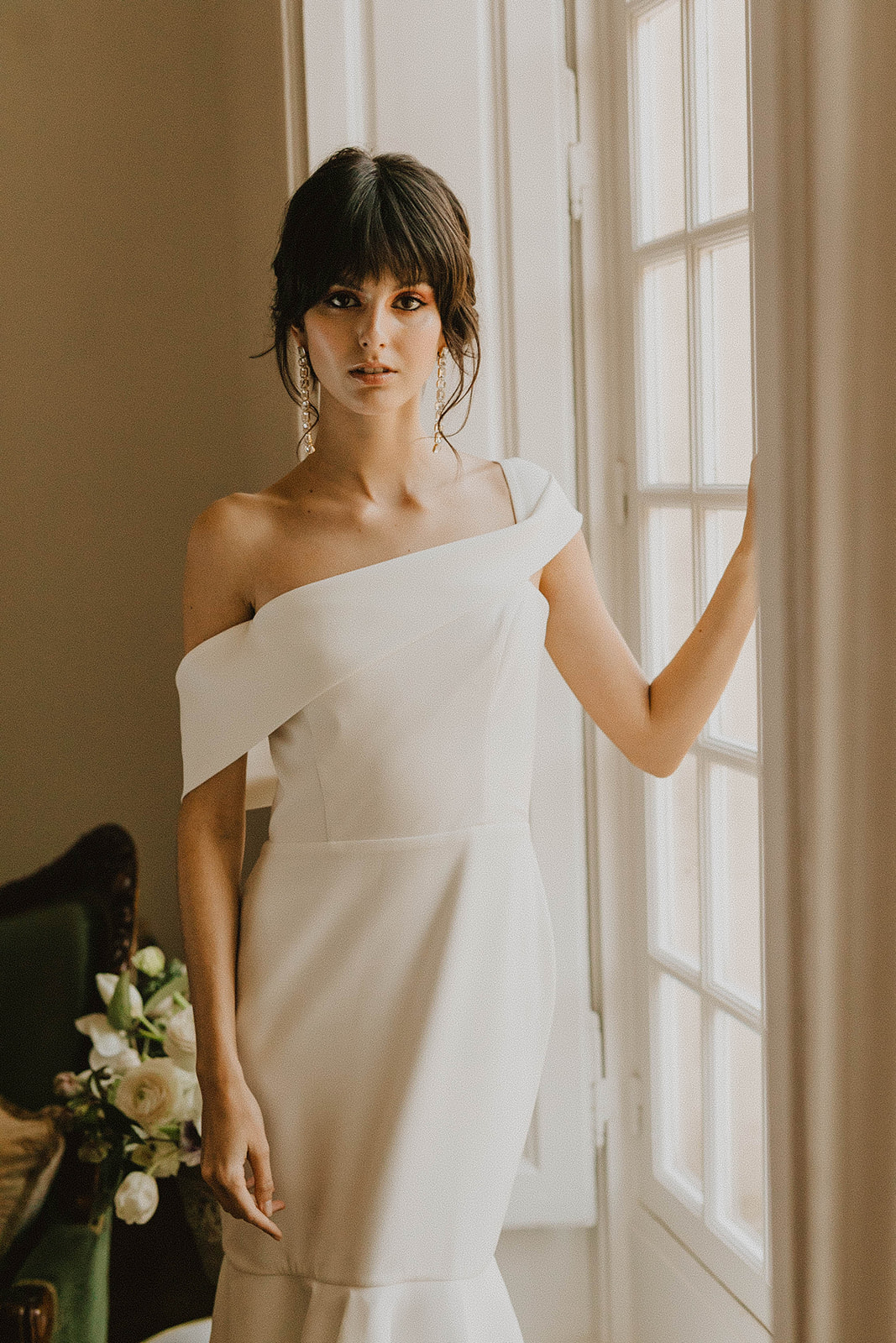 Bridal sessions - $500Designed to accommodate clients that wanted wedding coverage but their date wasn't available.Bridal Prep (Bridal Details, Getting Ready Portraits)1 Hour of Shooting (B&G Portraits)Florals