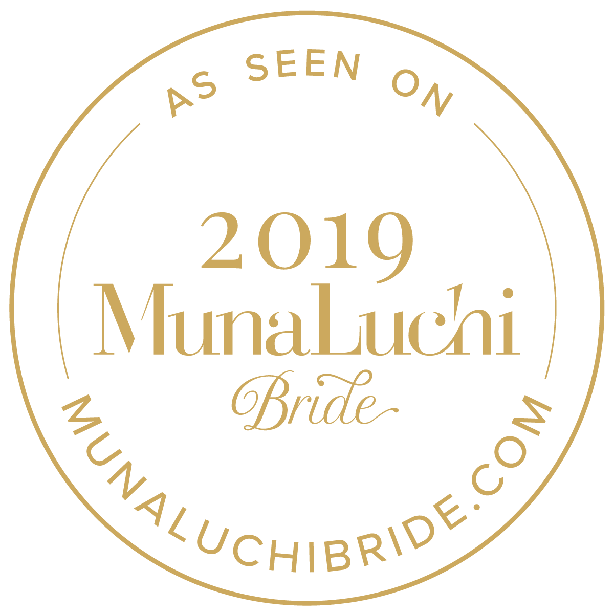 Click above to see our feature in MunaLuchi!