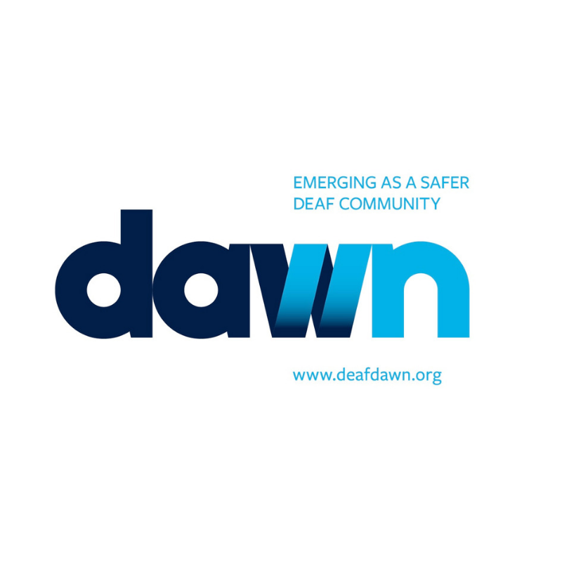 Deaf Abused Women's Network (DAWN)