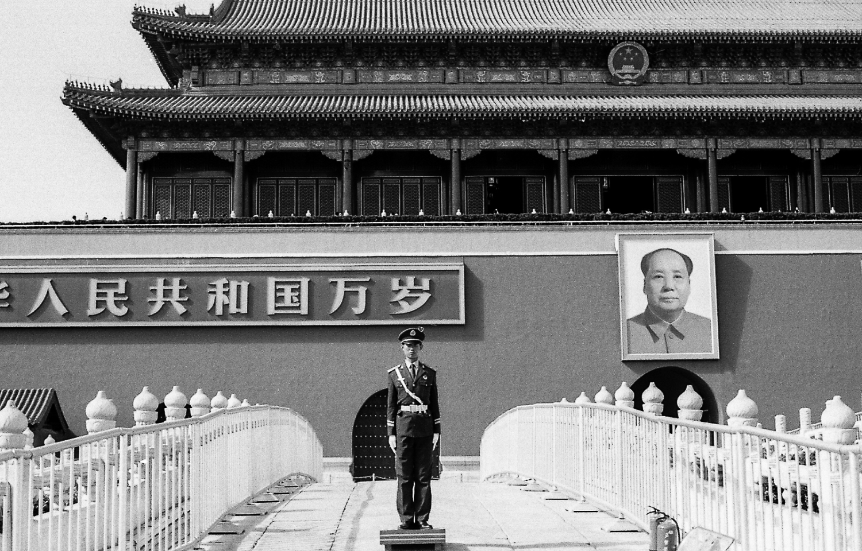 Mao,¿qué hago acá? -