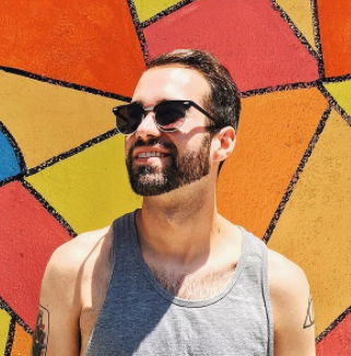 Matthew Walker - Matthew Walker moved to Los Angeles nine months ago from Chicago after visiting and falling in love with the city. He enjoys hiking and continuing to explore new places around LA.Website