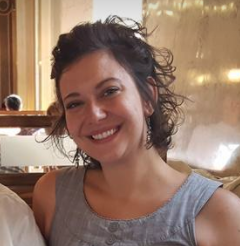 Rose Selby - Rose Selby is from Pittsburgh, Pennsylvania and currently teaches English in Prague, Czech Republic. She relishes in hoppy beers and enjoying good snacks with good friends.Website