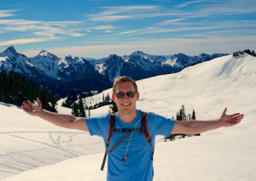 Matt Leaman - Matt Leaman grew up in rural Pennsylvania and then spent six years in Baltimore before moving to Seattle in 2015. When he's not working, he spends his time hiking, backpacking, and kayaking to enjoy the mountains and water that make the PNW a wonderful place to live.Website
