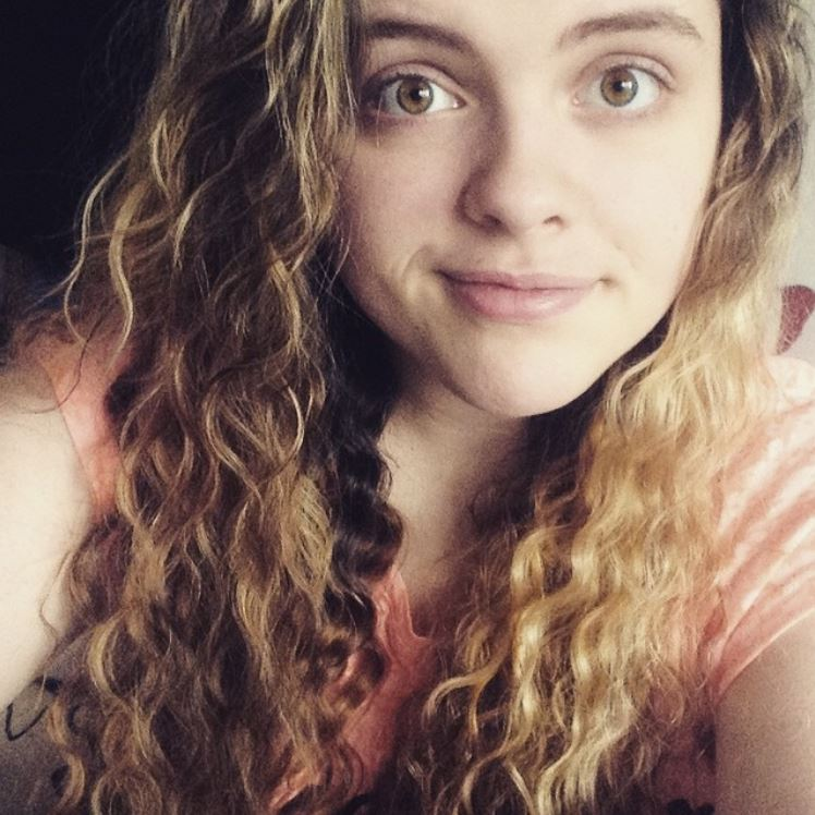 Bethany Nolan - Bethany Nolan is currently studying for her bachelor's degree in Creative and Professional Writing at Canterbury Christ Church University. She has also published a poetry chapbook called LEGENDS. More work by Bethany can be found on her website.Website