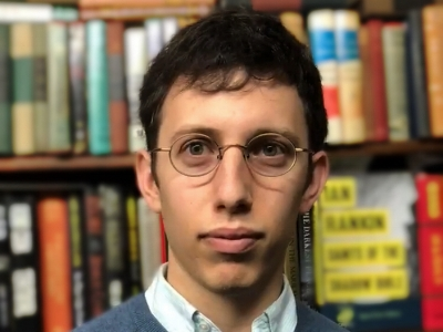 A.W. Felsher - A.W. Felsher is a New York City based fiction writer. He is now completing his literary debut novel.Website