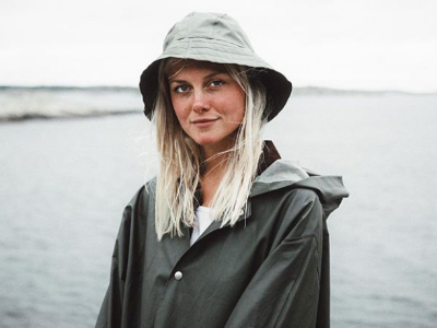 Louise Whitehouse - Louise Amelie Whitehouse is a Swedish photographer based in Scandinavia. While exploring nature and humans through her photography, she also supports a lifestyle where awareness, well-being, equality, and ecology is just as important as design and aesthetics.Website Instagram