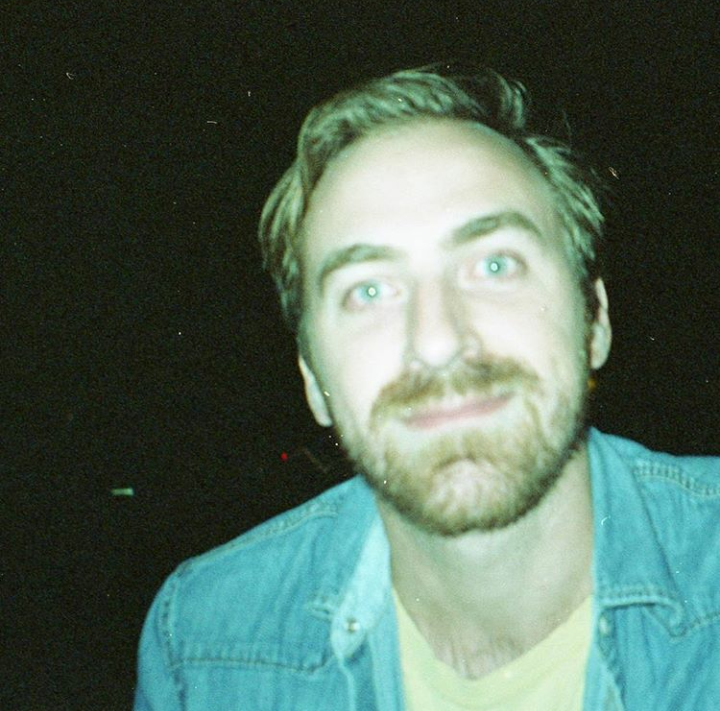 Jake Buckholz - Jake Buckholz is a writer and an insect farmer living in San Marcos, Texas. He recently started an online journal with two other friends called Sybil Journal.Website