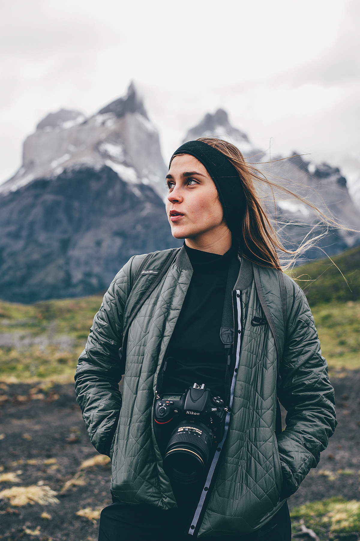 Irjaliina Paavonpera - Born in Queensland, Australia, and raised in the American Northeast, the desire to be surrounded by nature runs through Irjaliina's veins. She is a landscape photographer and adventure seeker based in Brooklyn, NY, and is always willing to travel.Website