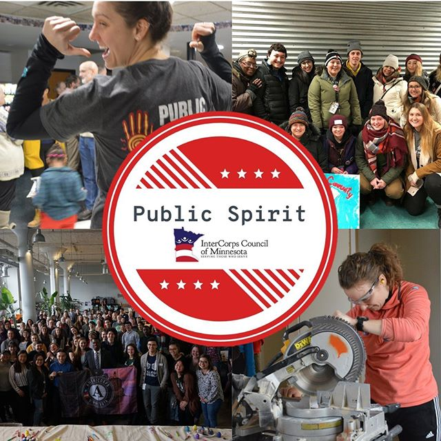 Have YOU subscribed to the ICC of Minnesota's monthly newsletter, the Public Spirit? Head over to our website to get the latest news on all things life in AmeriCorps! #ICCofMN #IServeMN #PublicSpirit