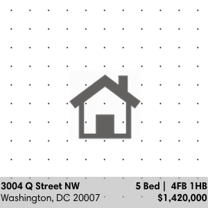 3004 Q Street