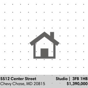 5512 Center Street