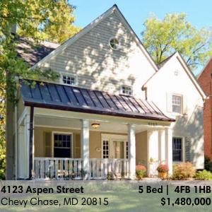 4123 Aspen Street