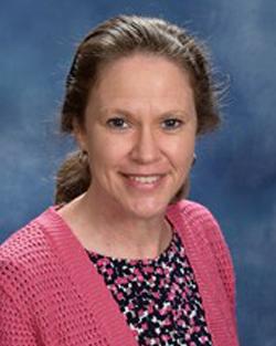 Janet Bastien