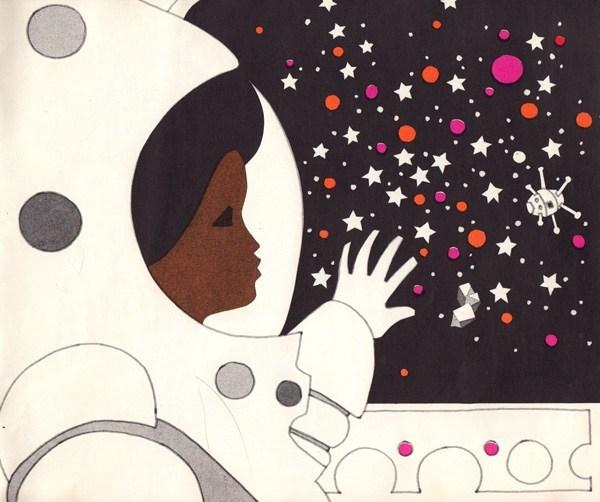 Design: Leo and Diane Dillon, 1973