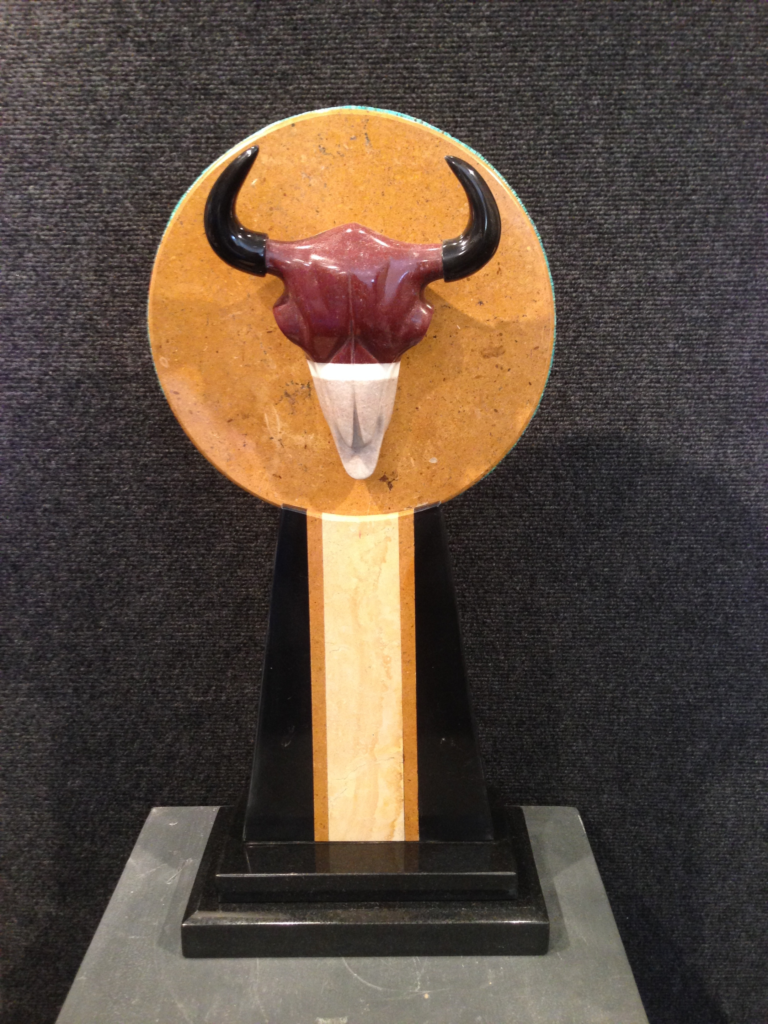 """Honoring the Buffalo Spirit"""