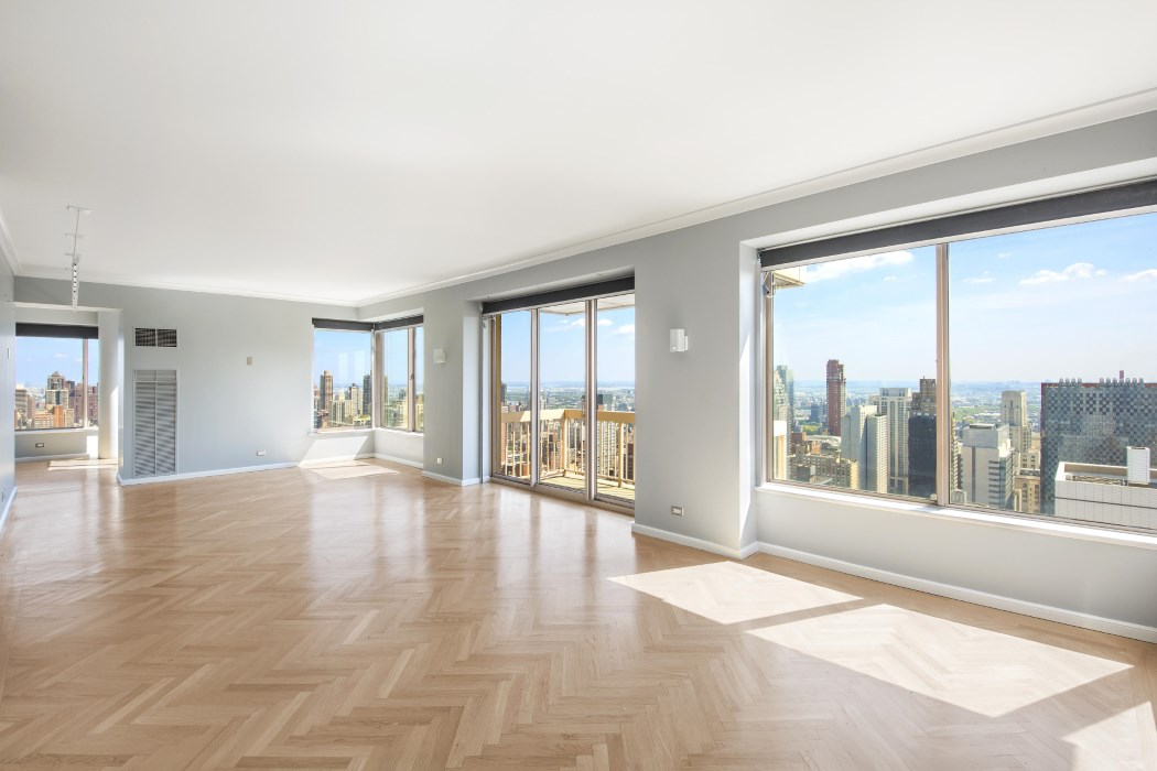 200 East 69th Street, Apt 40B | Represented Buyer | $3,900,000