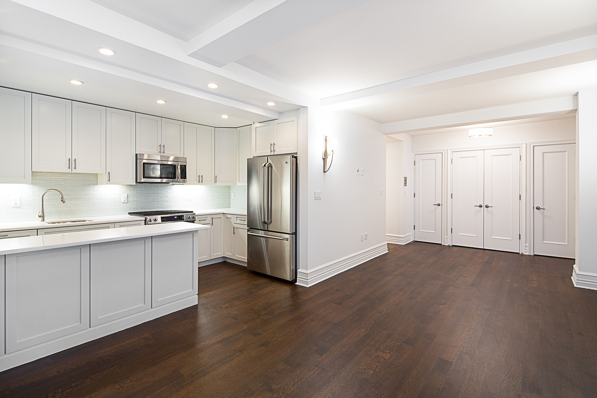 41 West 72nd Street, Apt 5EF | Represented Buyer | $2,851,100