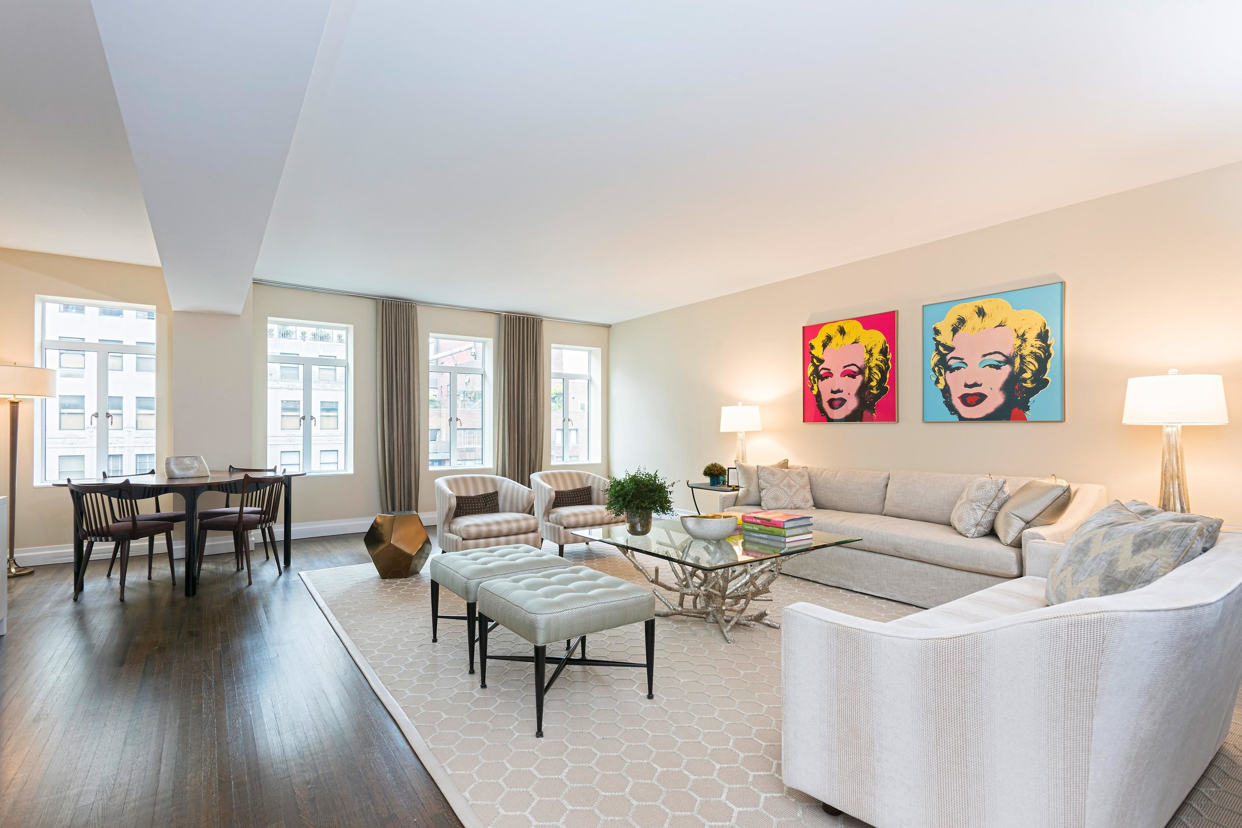 737 Park Avenue, Apt 11A | Represented Buyer | $9,999,999