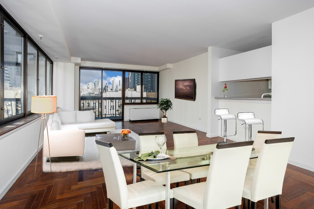 422 East 72nd Street, Apt 5E | Represented Owner | $6,200/month