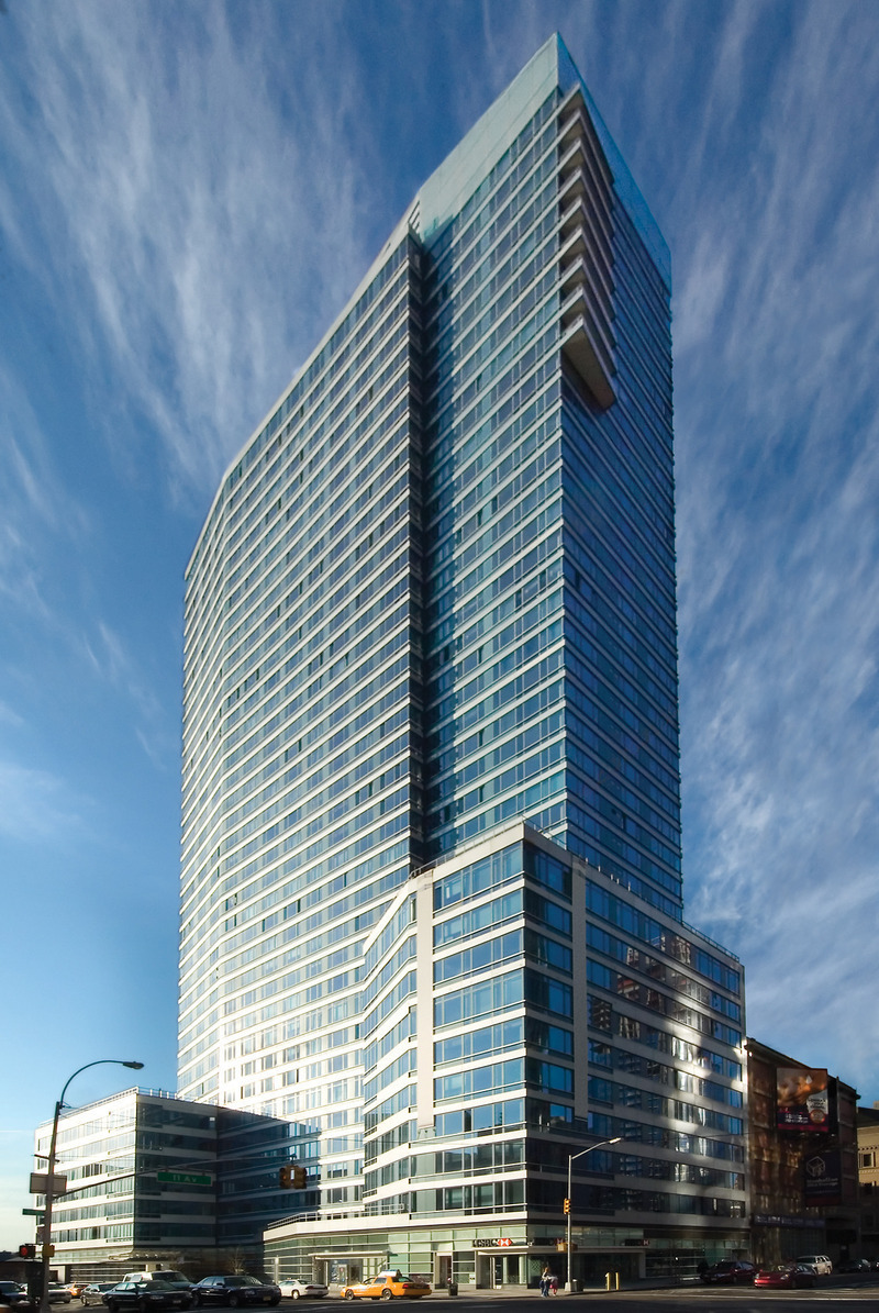 601 West 57th Street, Apt 25R | Represented Tenant | $2,990/month