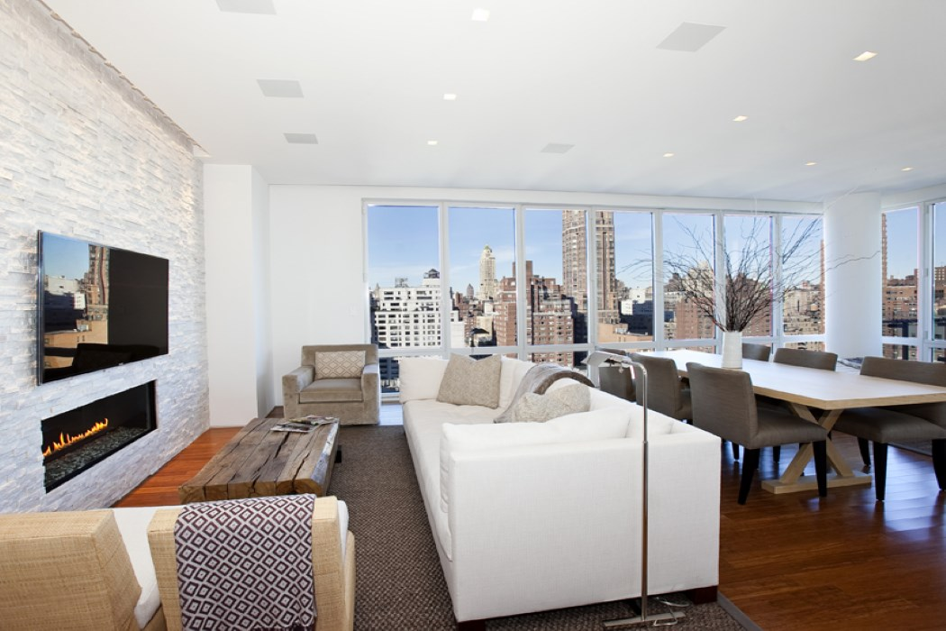 255 East 74th Street, Apt 16C | Represented Owner | $17,500/month