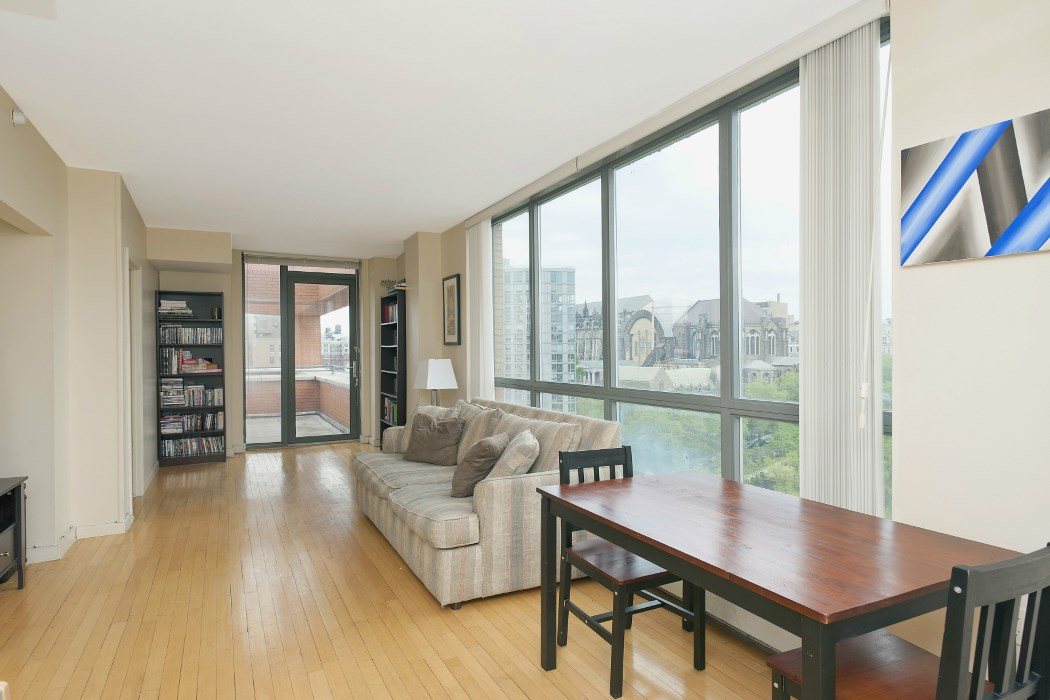 325 West 110th Street, Apt 15A | Represented Seller | $1,100,000