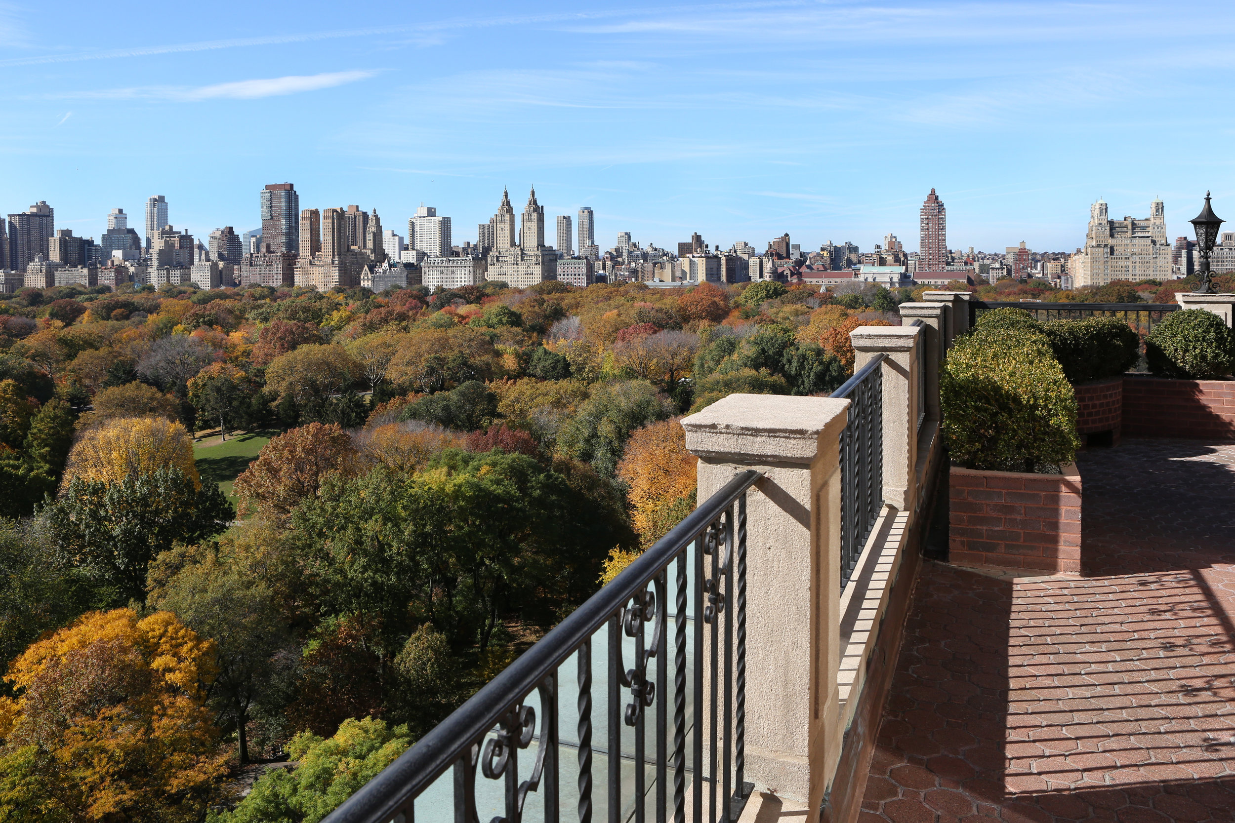 990 Fifth Avenue, Penthouse | Represented Owner | $67,500/month