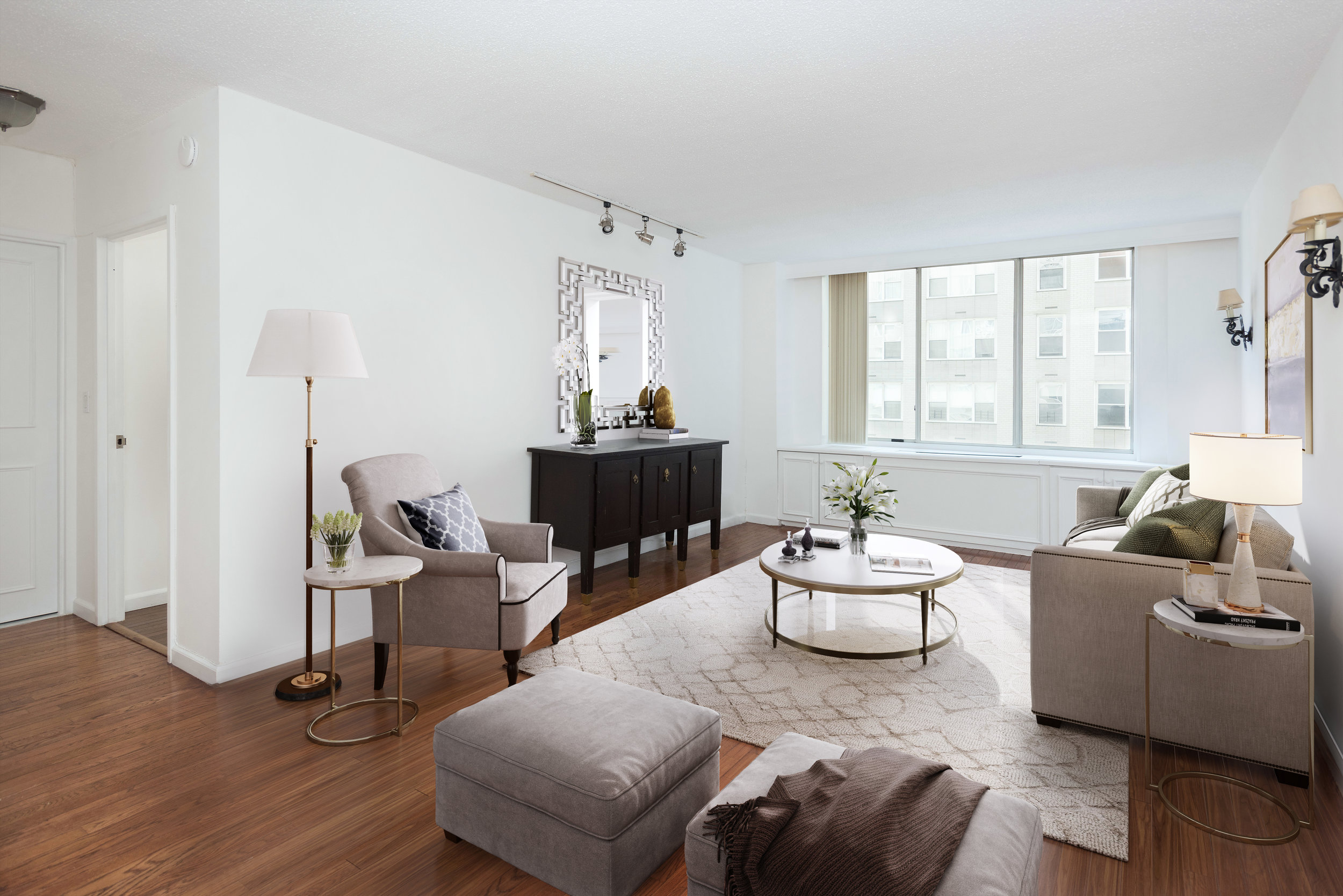 220 East 65th Street, 10N | Represented Seller | $1,500,000