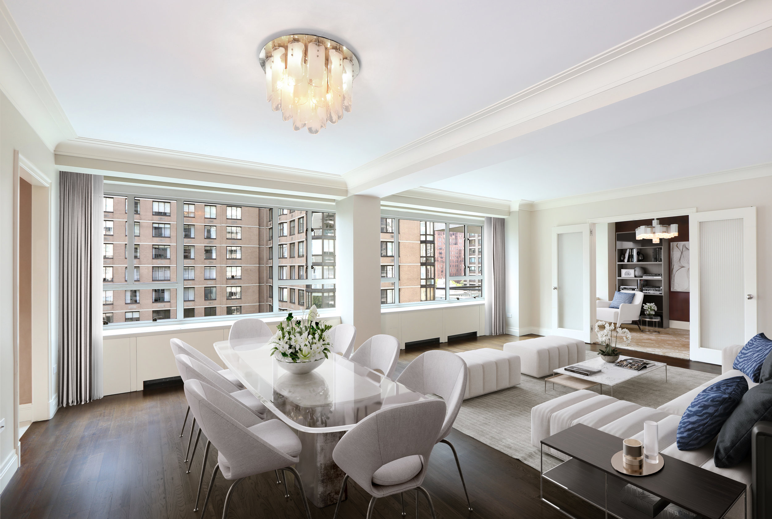 200 East 66th Street, B1004 | Represented Owner | $24,000/month