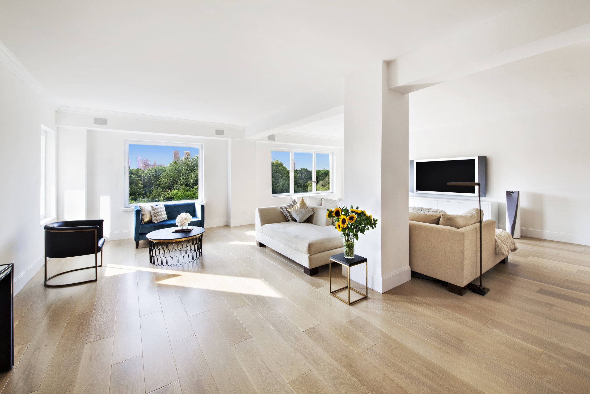 880 Fifth Avenue, Apt 9BC | Represented Seller | $8,750,000