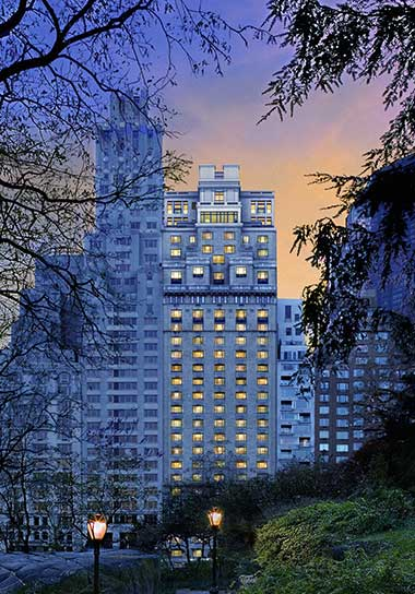 110 Central Park South, Apt 9B | Represented Buyer | $6,200,000