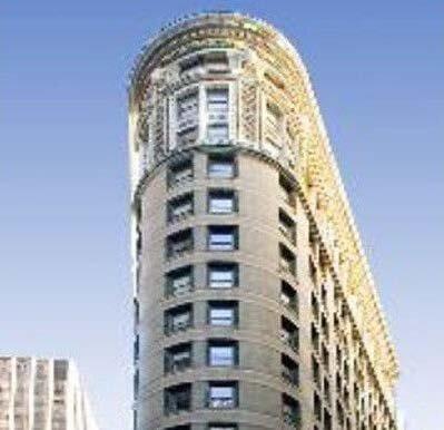 1 Wall Street Court, Apt.1109 | Represented Buyer | $940,000